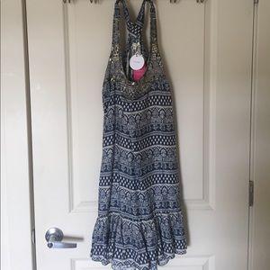 Boheme Dresses & Skirts - Beachy Dress
