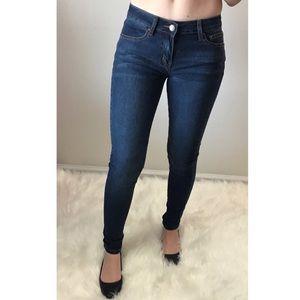 GIA Dark Wash Denim Jeans