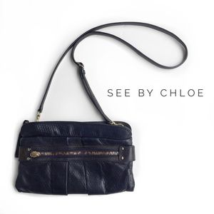 See by Chloe Handbags - • see by chloe crossbody •