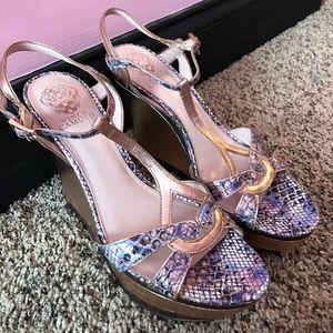 Vince Camuto shoes sz10