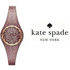 Kate Spade New York Activity Tracker rosegold tone