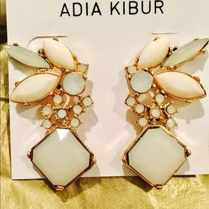Adia Kibur Jewelry - Adia Kibur Earrings