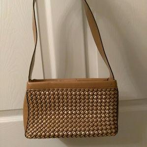 "Relic Handbags - RELIC ""Well Organized"" Weaved Purse"