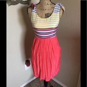 Very J Dresses & Skirts - Very J Sleeveless Dress