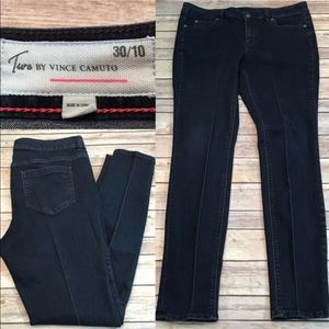 Two by Vince Camuto Denim - 🌿Sz 30/10 Vince Camuto Dark Skinny Jeans Jeggings