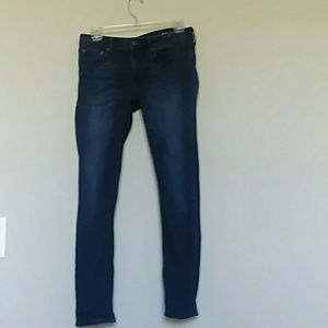 Gap jeans dark blue