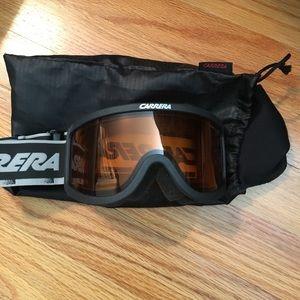 Carrera Accessories - Carrera ski goggles