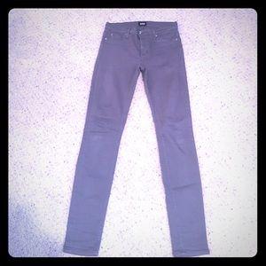 Hudson Jeans Denim - Hudson Nico skinny Jeans!