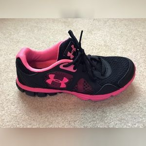 Under Armour Shoes - UA Running Shoes