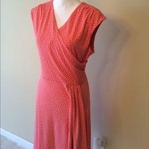 Charter Club Dresses & Skirts - Charter Club peach dress