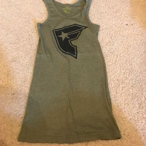 Famous Stars & Straps Tops - Famous Stars and Straps tank