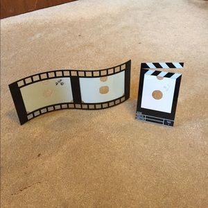 Other - Movie Theme Picture Frames