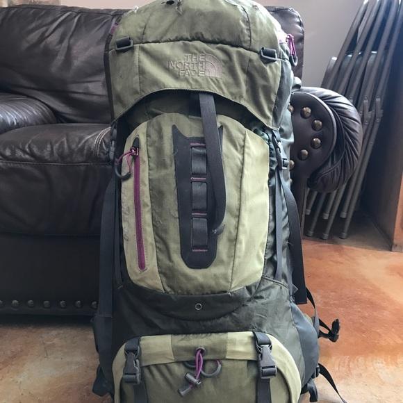 e40a661a7 Women's North Face Crestone 60 backpack