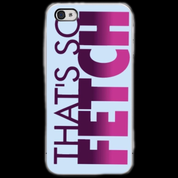iphone 7 case mean girls
