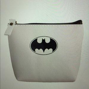 Batman Other - Batman Coin Purse Wallet for Kids/New