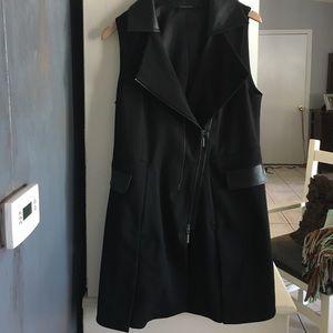Lauren Vidal Dresses & Skirts - Lauren Vidal coat/ dress/ vest