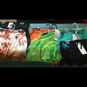 Skirts NWT S! M &'L great prices NWT