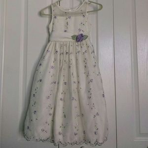 Girl's Formal Dress by Cinderella