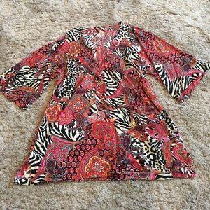 Luli Fama Other - Luli Fama Slinky Lightweight CoverUp