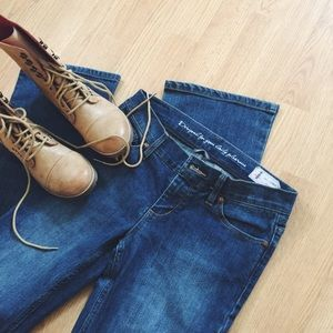 i jeans by Buffalo Denim - i jeans by Buffalo Landis Boot Cut
