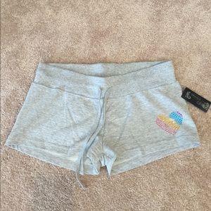 mandee Pants - 🌺🦋 MANDEE 🦋🌺 Comfy Cozy Shorts Sz L