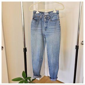 Vintage Denim - Vintage High Waisted Jeans MAKE ME AN OFFER
