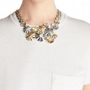 Coach Jewelry - Coach Daisy Rivet Necklace