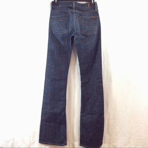 7 For All Mankind Denim - 7 For All Mankind Flynt Jeans