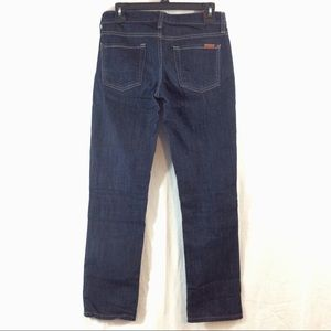 7 For All Mankind Denim - 7 For All Mankind Roxanne jeans