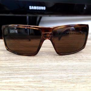 Von Zipper Other - VONZIPPER Men's Snark Sunglasses Tortoise