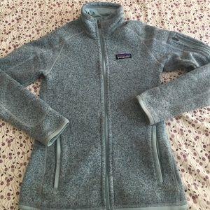Patagonia Better Sweater Knit Fleece Jacket