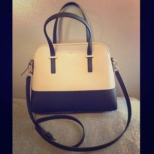 Kate Spade Cedar Street Two-Toned Bag