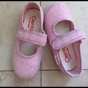 Cienta Other - Toddler pink cientas