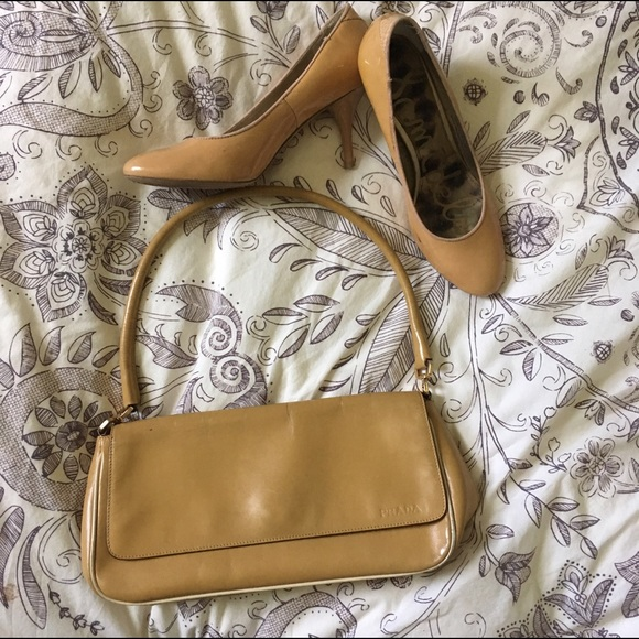 278619dbdf246 Authentic Vintage Prada bag