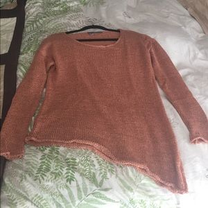 360 Sweater Sweaters - Clay knit sweater