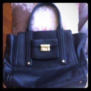 3.1 Phillip Lim for Target Handbags - 3.1 Phillip Lim for Target Large Black Pashli Bag