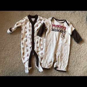 Old Navy Other - Old navy bundle for 0-3 months baby.