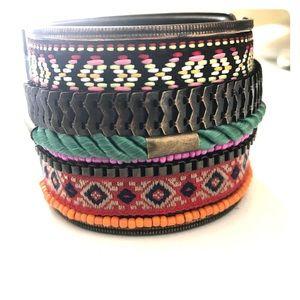 Bundle: Cuff Bracelet