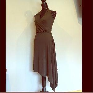 MaxMara Dresses & Skirts - MaxMara brown dress. Size 40**