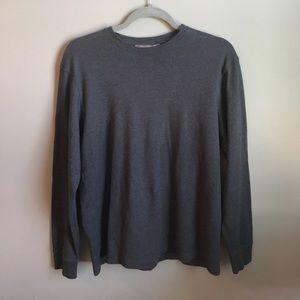 Daniel Cremieux Other - 💰$5 SALE❗️Daniel Cremieux Pima Cotton Sweater