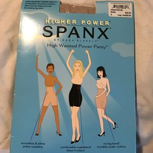 Spanx Higher Power