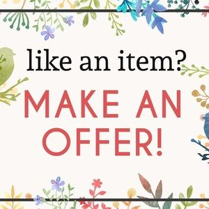 Other - 🤗💕OFFERS WELCOMED!!! 🤗💕