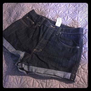Carmar Pants - Brand new high waisted Carmar shorts