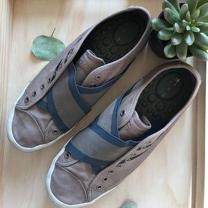Tretorn Shoes - Tretorn Slip Ons