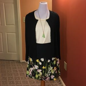 Victoria Beckham Dresses & Skirts - ☀️SUMMER SALE☀️Victoria Beckham Satin Skirt