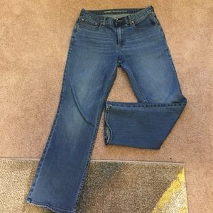 Old Navy Other - Old Navy Boot Cut Jeans