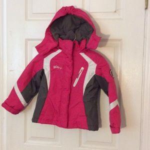 Weatherproof Other - Girls weather proof jacket