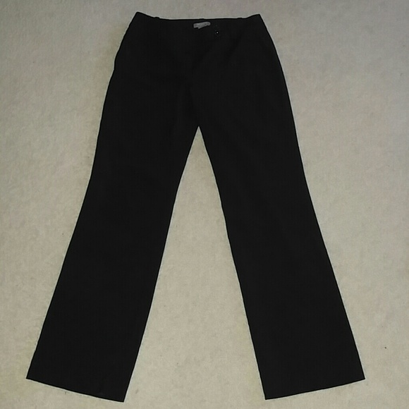 Ann Taylor Pants - Ann Taylor Lindsay Fit Stretch Pants