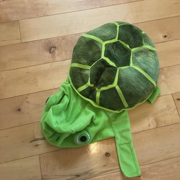 Other Pet Turtle Costume Poshmark