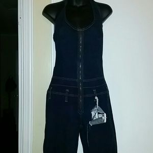 Pepe Jeans Denim - PEPE JEANS LONDON jumpsuit.